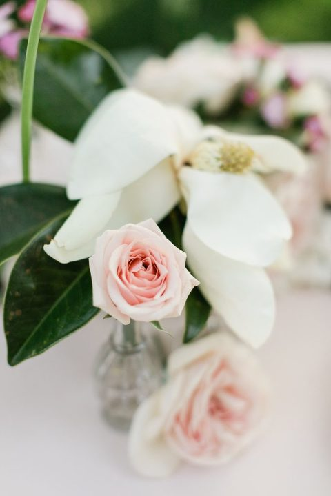 Southern Magnolia Wedding