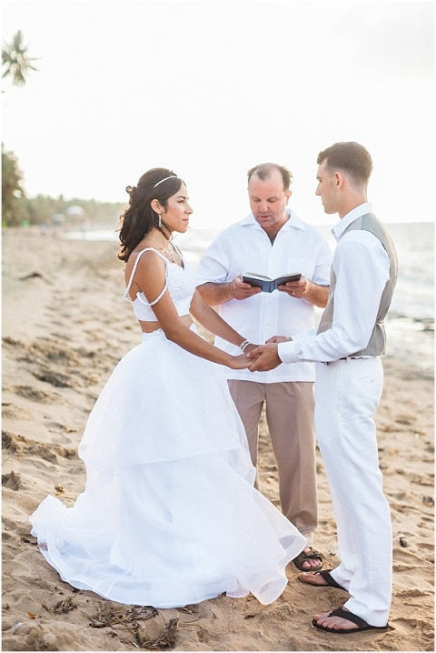 Puerto Rico Wedding