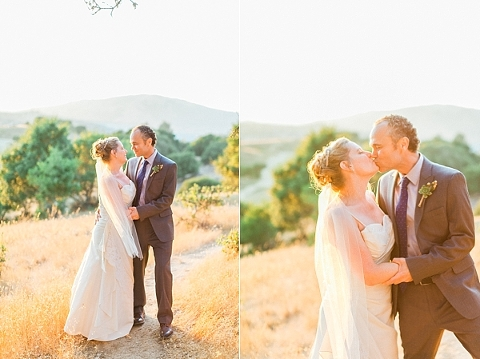 San Anselmo Wedding Photographer