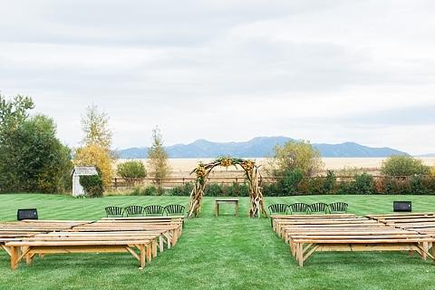 Rockin TJ Ranch wedding