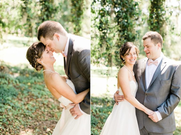 Tallahassee Wedding Photographer