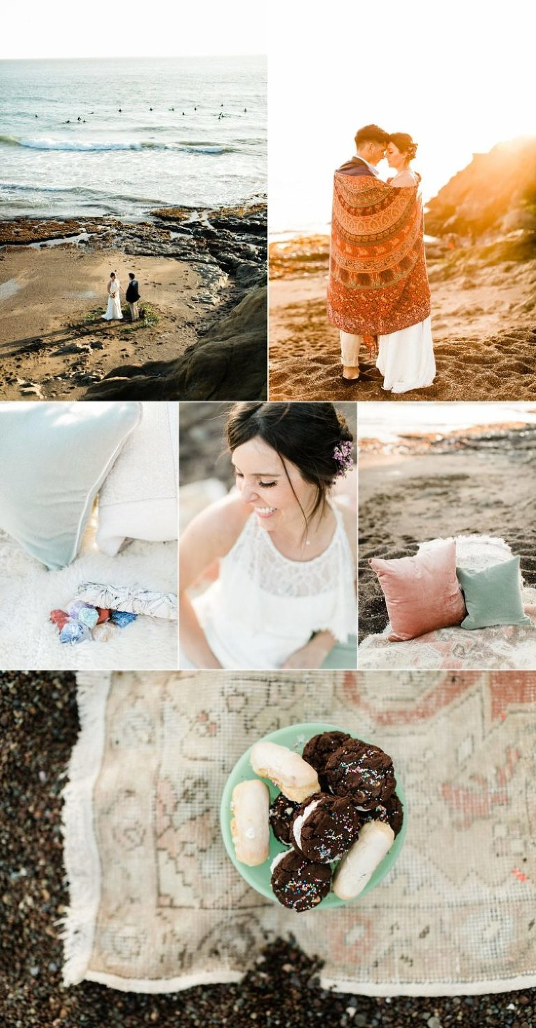 Boho Wedding Venues California