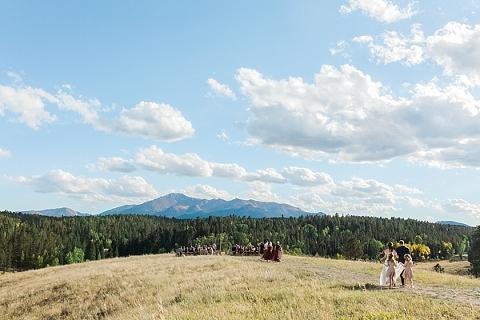 Wedding Hill at Farish Recreation Area