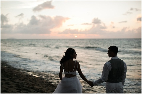 Rincon Destination Wedding