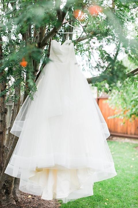 Wedding at Rockin TJ Ranch