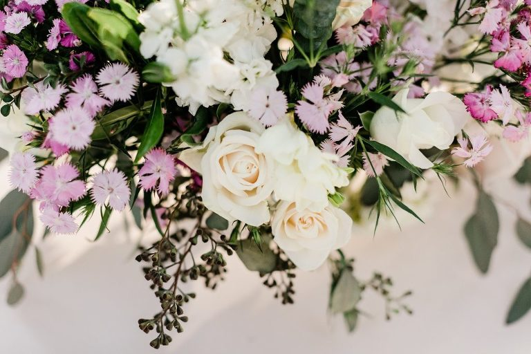 Southwood House and Cottages Wedding