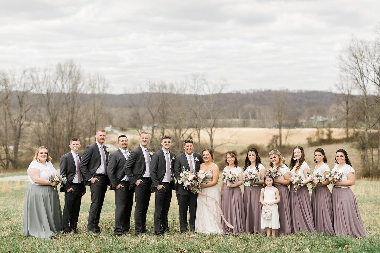 The Wilds Wedding