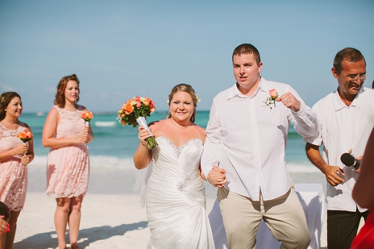 barcelo maya resort wedding in riviera maya mexico_0160