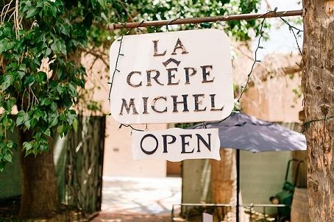La Crepe Michel