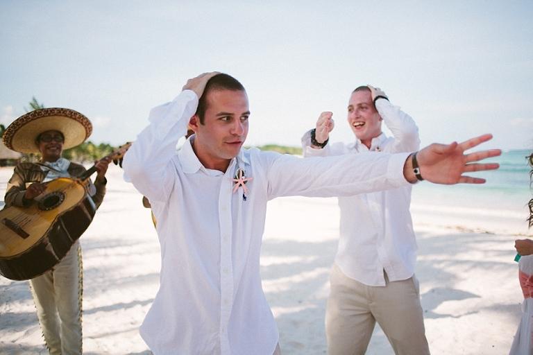barcelo maya resort wedding in riviera maya mexico_0170