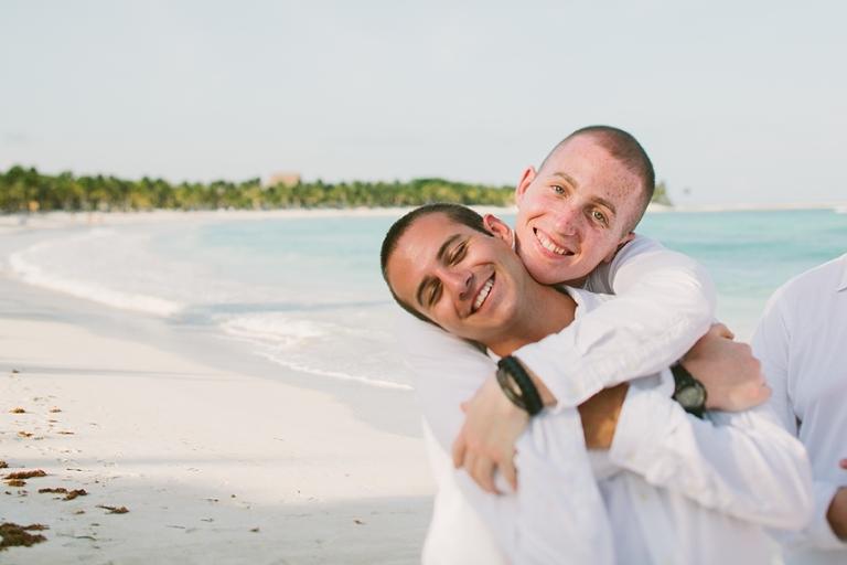 barcelo maya resort wedding in riviera maya mexico_0190