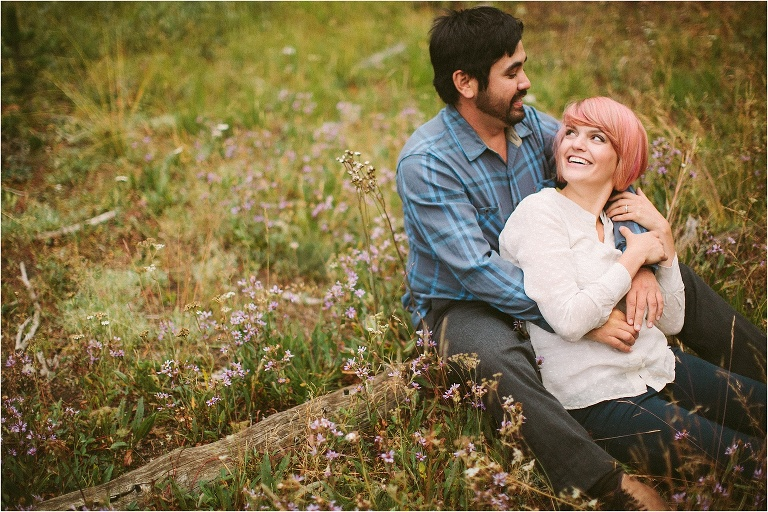 yellowston national park engagement session_0144