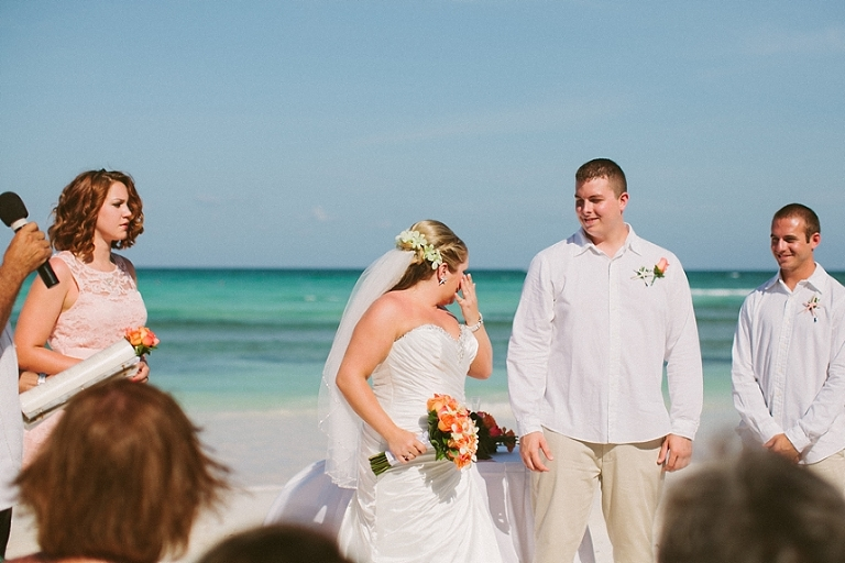 barcelo maya resort wedding in riviera maya mexico_0144