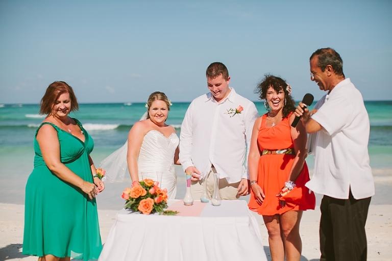 barcelo maya resort wedding in riviera maya mexico_0154