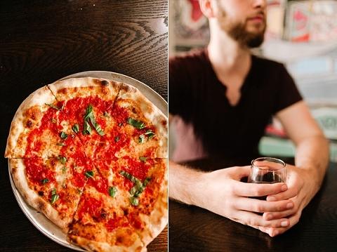 Farina's Pizza