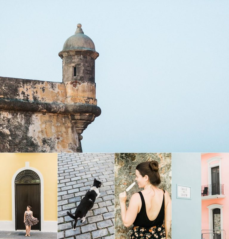 Experience Old San Juan | Old San Juan Travel Guide | Old San Juan Travel Tips