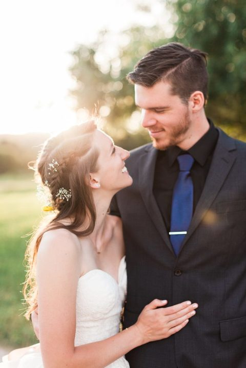 Whitefish Montana Wedding