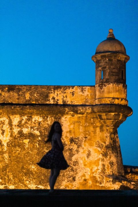 travel tips Old San Juan