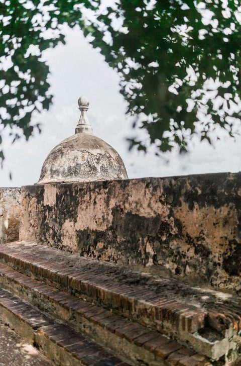Old San Juan travel guide