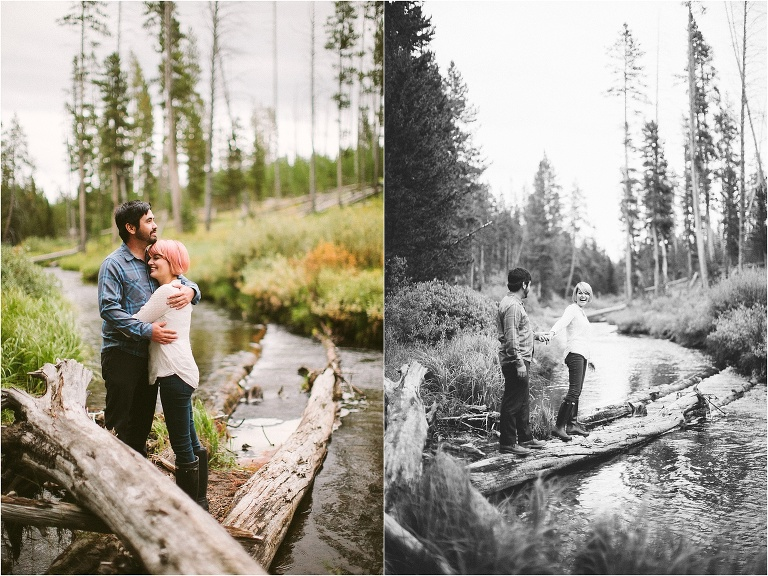 yellowston national park engagement session_0134