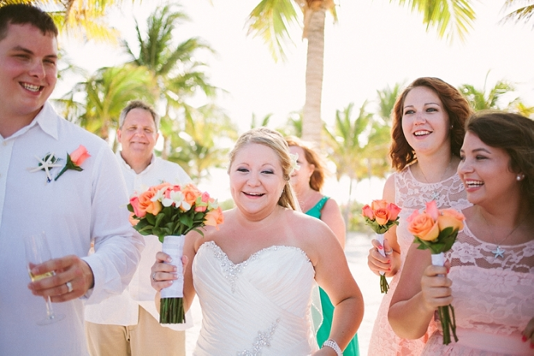 barcelo maya resort wedding in riviera maya mexico_0168