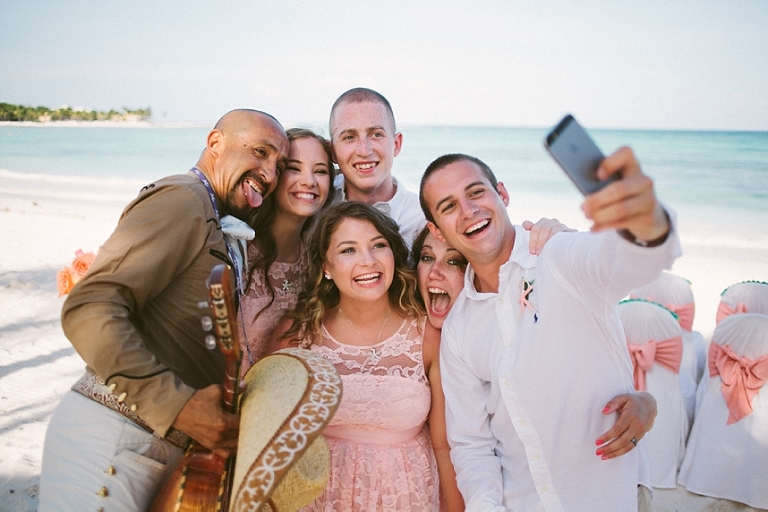barcelo maya resort wedding in riviera maya mexico_0178