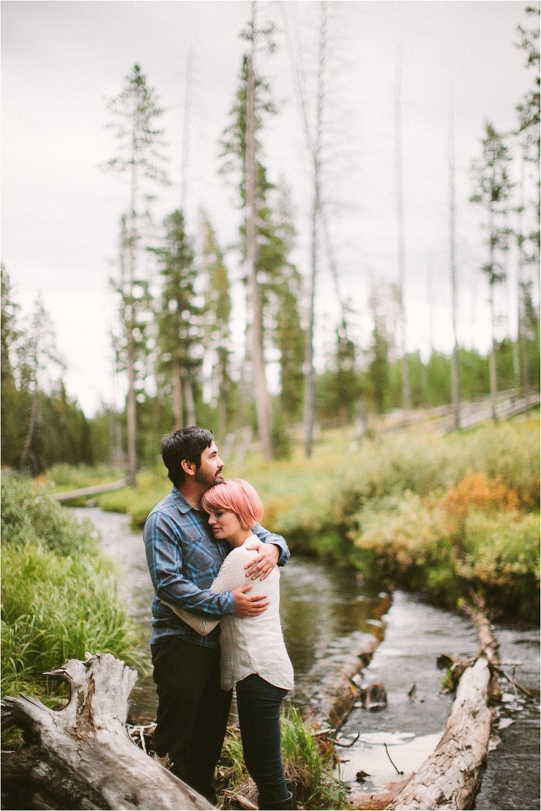 yellowston national park engagement session_0128
