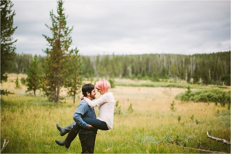 yellowston national park engagement session_0138