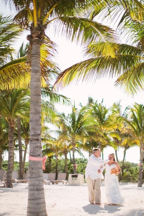barcelo maya resort wedding in riviera maya mexico_0141