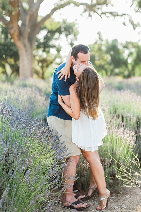Clairmont Farms Engagement Session