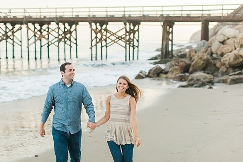 Gaviota Beach Wedding Photographer