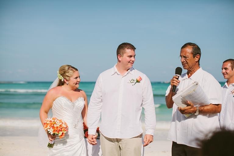 barcelo maya resort wedding in riviera maya mexico_0155