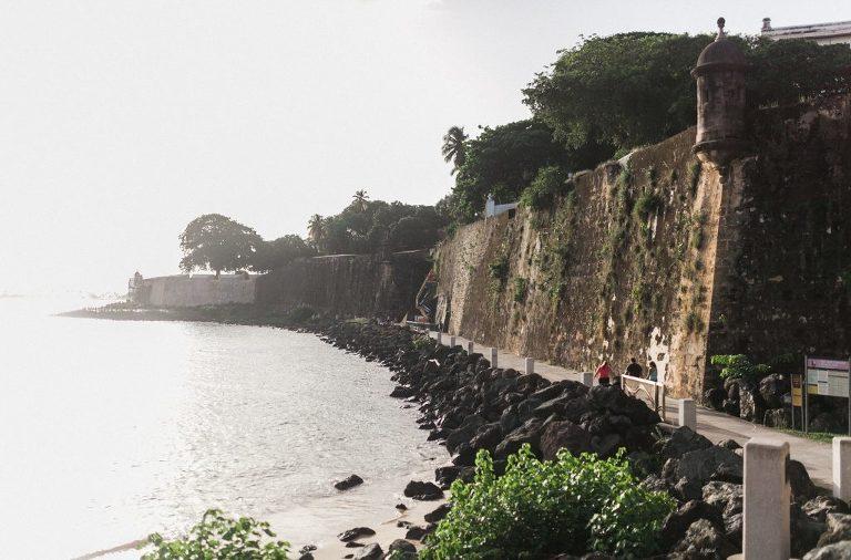 historic Old San Juan