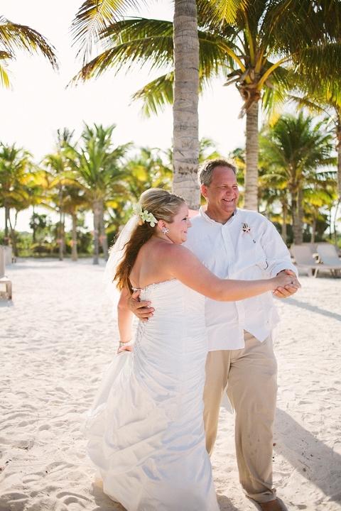 barcelo maya resort wedding in riviera maya mexico_0185