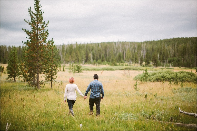 yellowston national park engagement session_0135