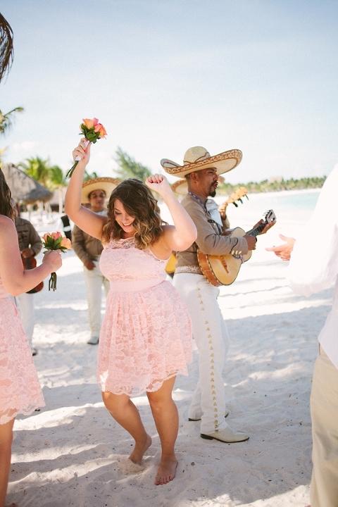 barcelo maya resort wedding in riviera maya mexico_0169