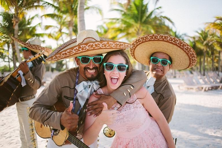 barcelo maya resort wedding in riviera maya mexico_0179