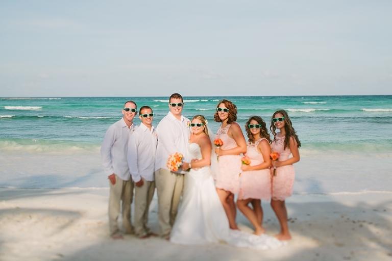 barcelo maya resort wedding in riviera maya mexico_0189
