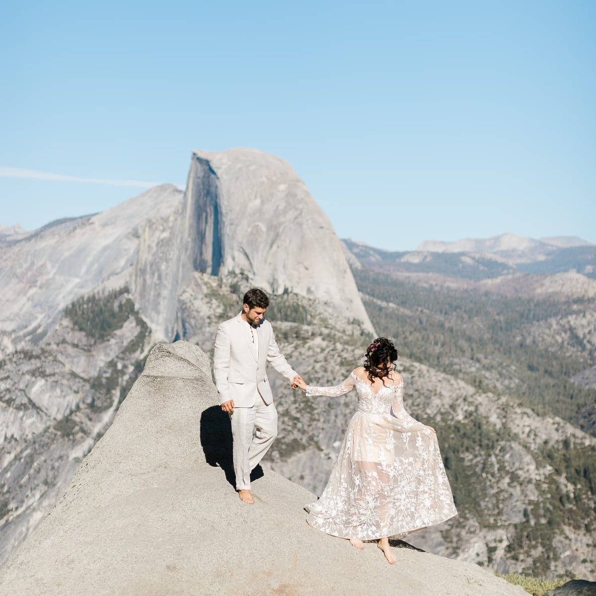 How to Plan a California Elopement