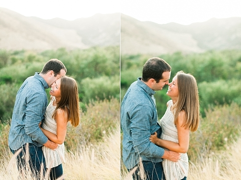 Gaviota Engagement Session