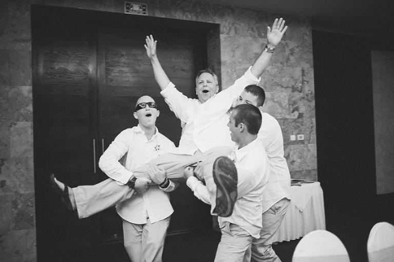 barcelo maya resort wedding in riviera maya mexico_0229