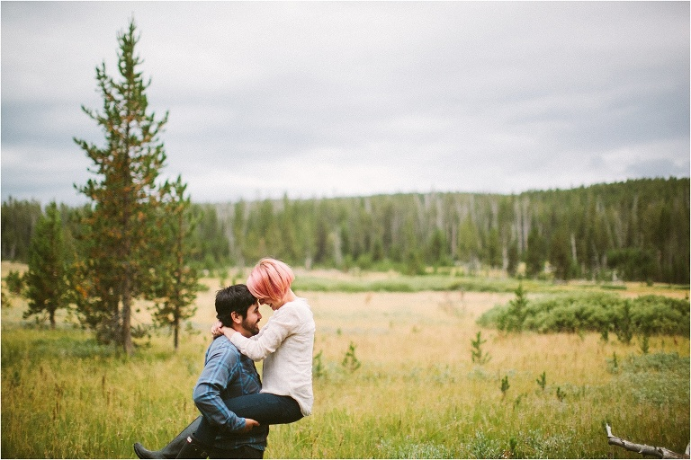 yellowston national park engagement session_0139