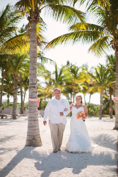 barcelo maya resort wedding in riviera maya mexico_0142