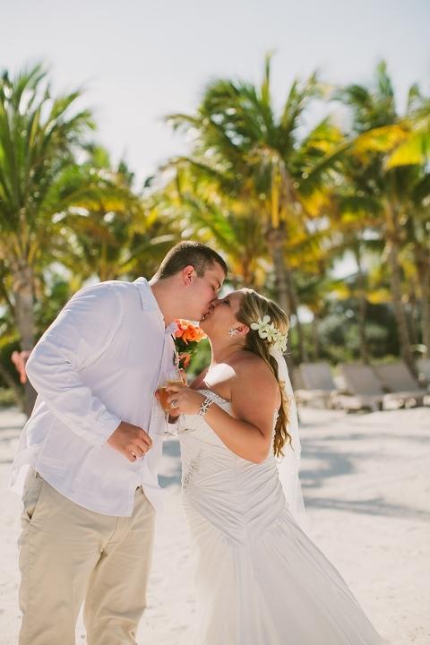 barcelo maya resort wedding in riviera maya mexico_0162