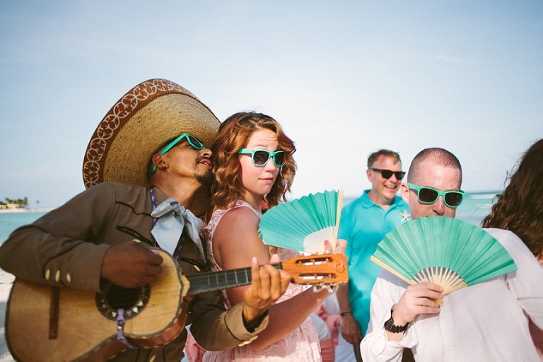 barcelo maya resort wedding in riviera maya mexico_0182
