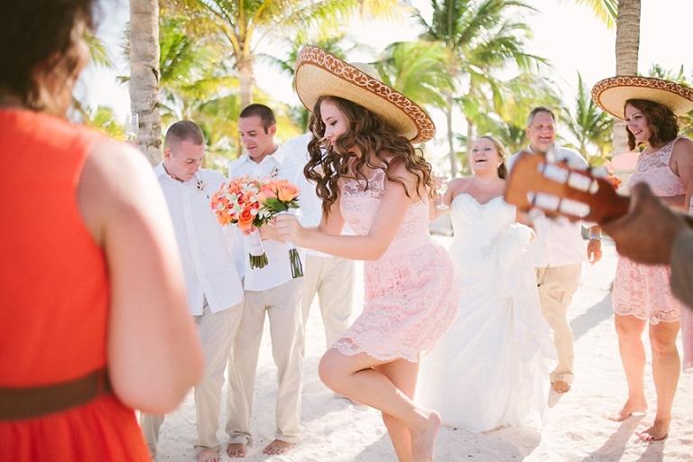 barcelo maya resort wedding in riviera maya mexico_0166