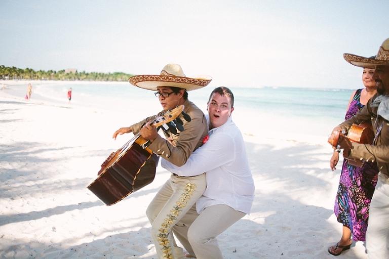 barcelo maya resort wedding in riviera maya mexico_0176