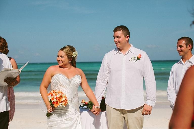 barcelo maya resort wedding in riviera maya mexico_0143