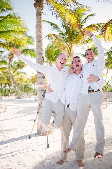 barcelo maya resort wedding in riviera maya mexico_0173