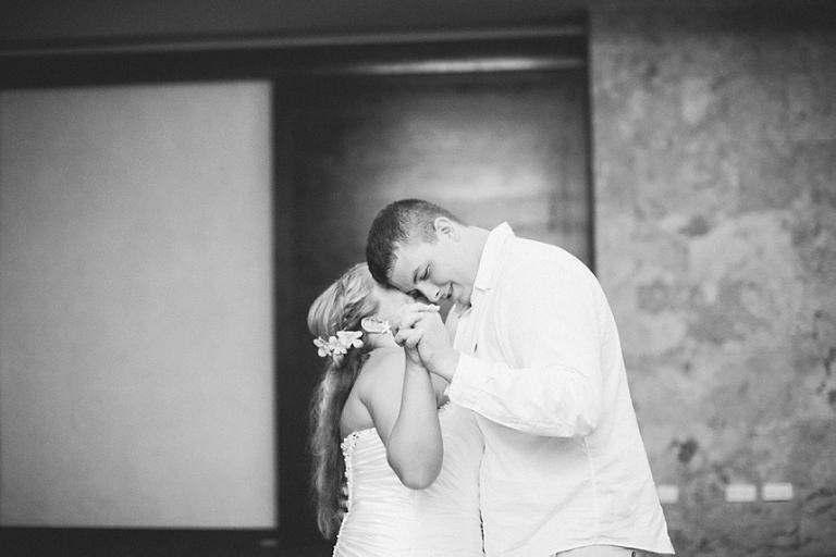 barcelo maya resort wedding in riviera maya mexico_0213